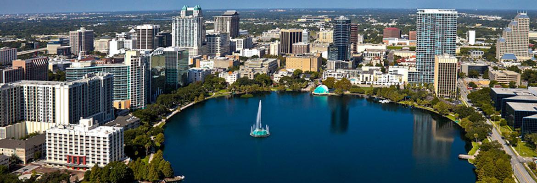 Orlando to Miami