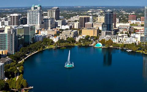 Orlando - Miami